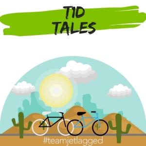 T1D Tales logo