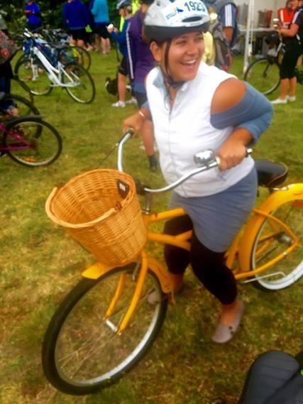 Bike NZ