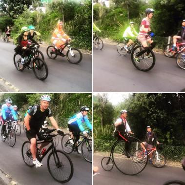 Bike NZ3