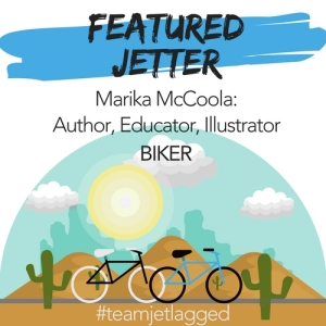 Featured Jetter - Marika