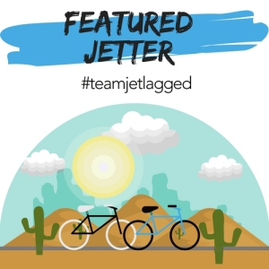 Featured Jetter