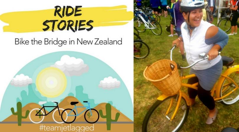 Ride Stories 1