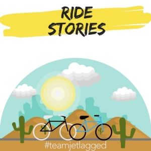 Ride Stories logo