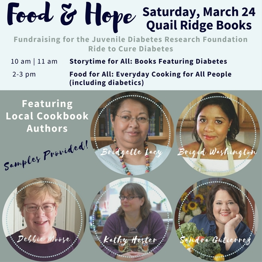Food & Hope DMI 4