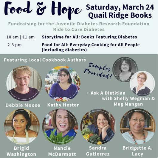 Food & Hope