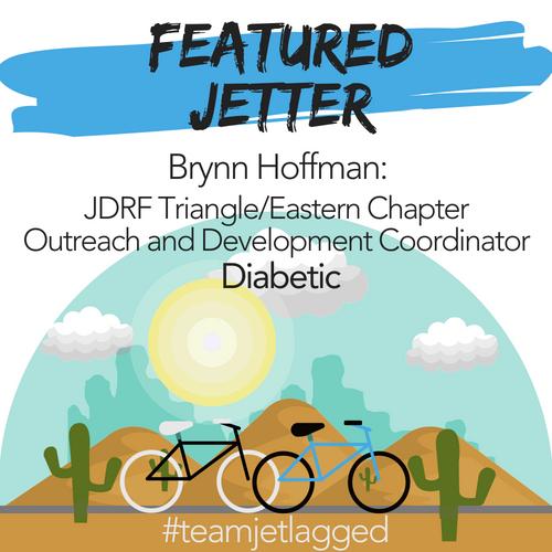 TeamJetlagged Featured Jetter: Brynn Hoffman – Team Jetlagged
